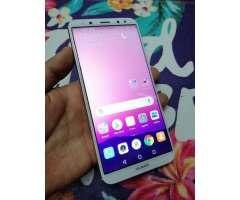 Huawei Mate 10 Lite Inmaculado. Libre