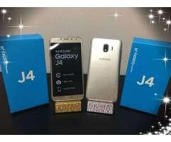 Samsung J4 Nuevo 32gb