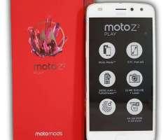 Motorola Moto Z2 Play 64/4gb 4G LTE