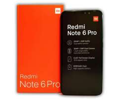 Xiaomi Redmi Note 6 PRO 64/4gb 4G LTE