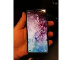 Samsung Galaxy S10 Plus 1 Semana de Uso,
