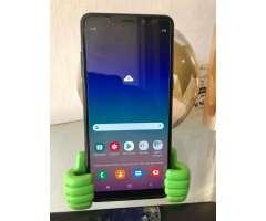 Samsung A8 Plus Libre