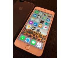 iPhone 6 Plus Libre