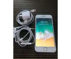 IPhone 6s 16gb ROSE LIBERADO(NO PERMUTO)