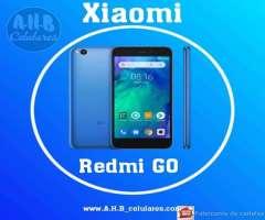 Xiaomi Redmi Go _ Nuevo con Garantía
