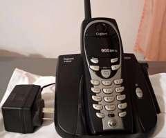 Telefono Inalambrico 900 Mhz Siemens A5000