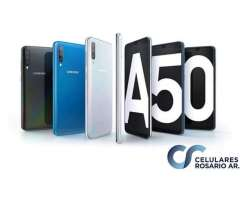Samsung A50 64gb 4gb Nuevo Oportunidad