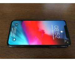 APPLE IPHONE X 64GB LIBRE IGUAL A NUEVO