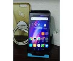 Huawei Honor 8 4Gb Ram/32gb /Liberado Whatsapp 3765138754