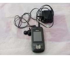 Celular Nokia 2220 liberado