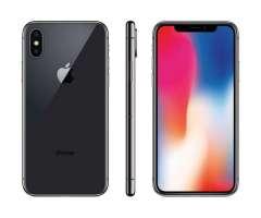 Nuevo Iphone X 64gb Caja Cerrada/Sellada  1 año Garantia Apple SOLO EFECTIVO - Entr...