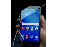 Samsung J7 06 Como Nuevo Libre