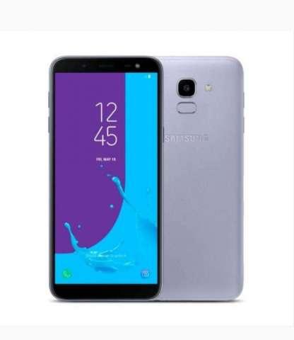 Vendo O Permuto Samsung Galaxy J6 32gb