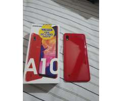 Vendo O Permuto Samsung A10 32gb Libre