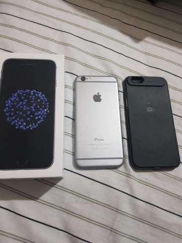 Vendo O Permuto iPhone 6 32gb Libre Nuev