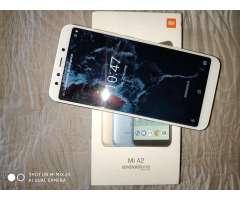 Xiaomi Mi Mix 2s 64/6gb 4G LTE NUEVO