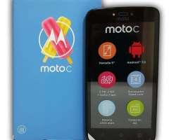 Motorola Moto C 4G LTE