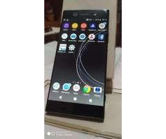 Sony Xperia Xa1 Ultra. Vendo/Tomo menor y diferencia