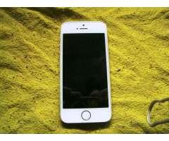 iPHONE 5s, INMACULADO