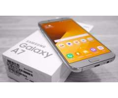 Samsung A7 2017 Impeacable