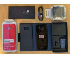 Samsung Galaxy S8 Plus Duos Completo