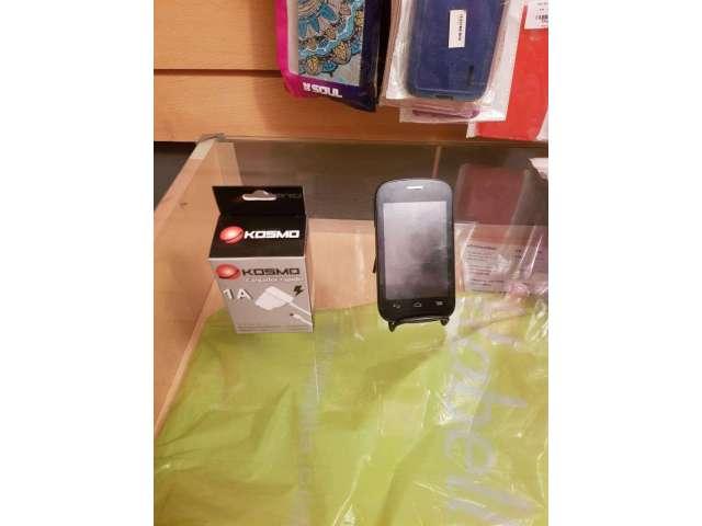 Vendo Alcatel One Touch con Cargador