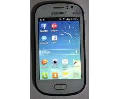 Samsung Galaxy Fame S6810 para Movistar en buen estado!