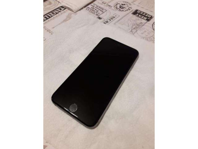 iPhone 6 32 Gb con 6 Meses de Uso