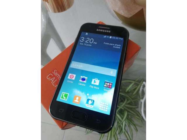 Samsung J1 Movistar
