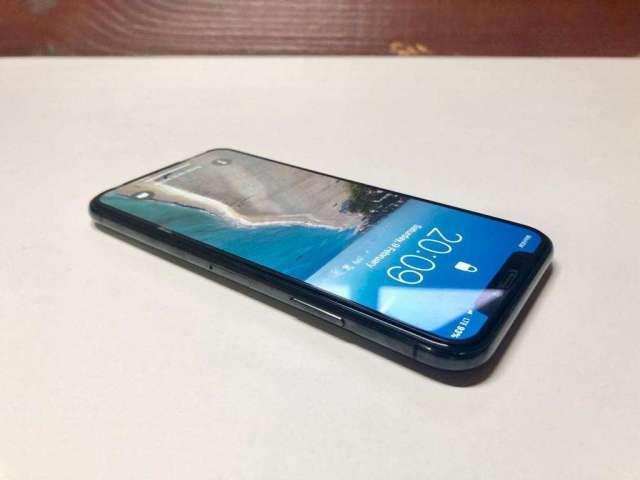 iPhone X 256Gb Como Nuevo