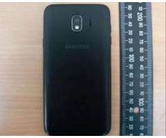 Vendo Celular Ya Samsung J4 (2018)