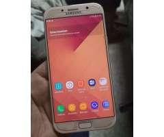 Samsung A7 2017 Libre