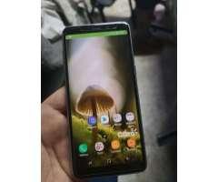 Samsung A8 2018 Libre
