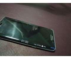 Vendo Samsung Galaxy S6 Edge Plus PRECIO NEGOCIABLE