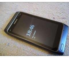 Nokia N8 SIN WAPP ENTENDIDOS
