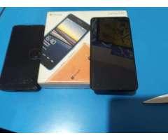 Celular Lumia Lte 640 4g Liberado Permuto O Vendo