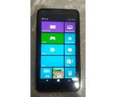 Celular Lumia 640 para Linea Movistar