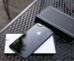 iPhone 7 Plus 128Gb Libre