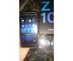 Celular Blackberry Z10 Usado