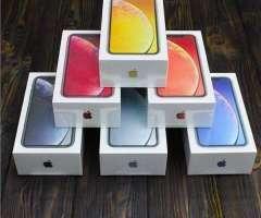 iPhone Xr 128 Gb Caja Selladas 1 Año Gar