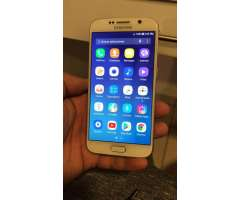 Vendo Samsung S6 Flat de 32Gb