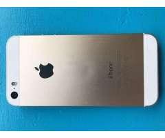 Iphone 5S 64 gb perfecto estado !