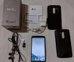 LG G3 D855AR 4G 16Gb 13Mpx 4K Libre