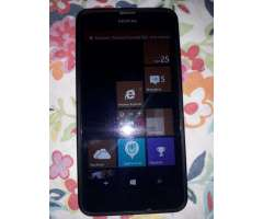 Vendo Nokia 630 Impecable Nuevo