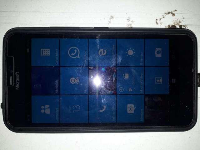 Lumia 640 Xl Libre