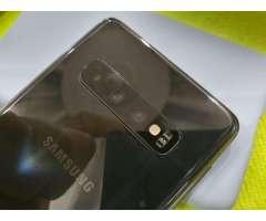 Samsung S10 128gb (completo)