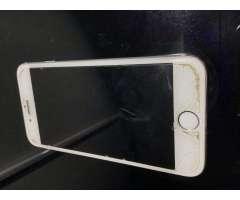 iPhone 6 16 Gb Detalles de Uso