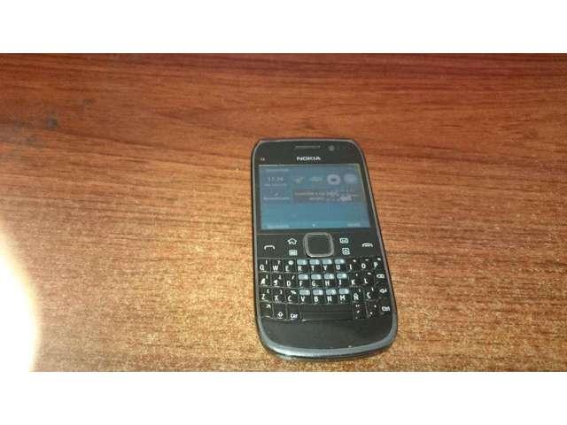 14e094d0a98 Celulares Nokia E6 Libre para Repuestos No Lee San Miguel de Tucumán ...