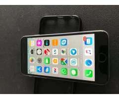 Iphone 6s 32gb color negro liberado, funcionando en perfecto estado