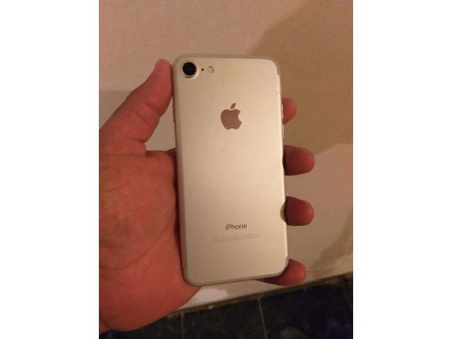 Vendo O Permuto iPhone 7 32gb